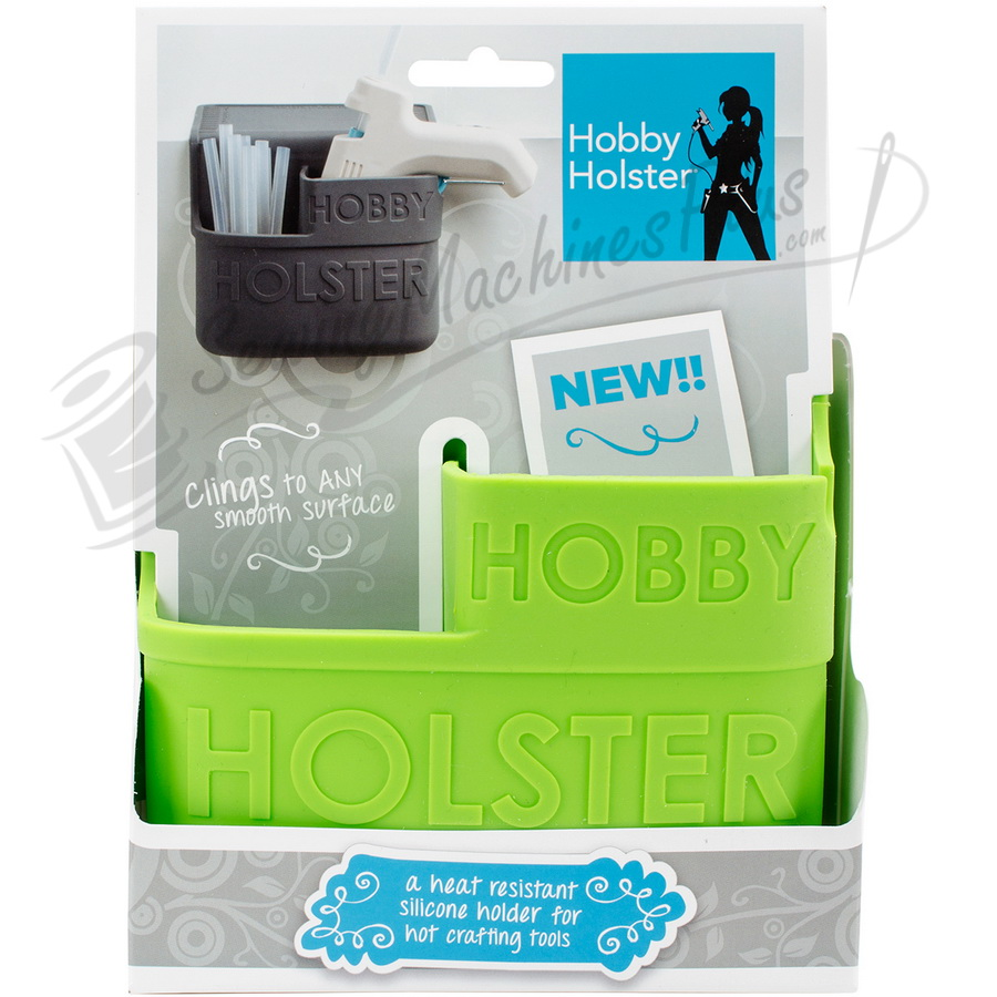 The Hobby Holster-Lime (1989GN)