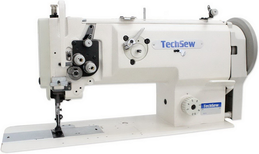 Techsew 1660 - Best Sewing Machine for Car Upholstery