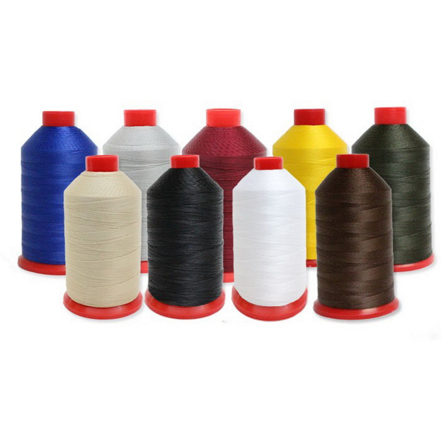 Techsew Premium Bonded Nylon Thread - Size #277 8oz Spool