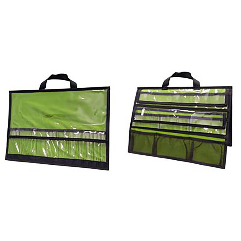 Tutto Lime Tool Embellishment Holder 0963L
