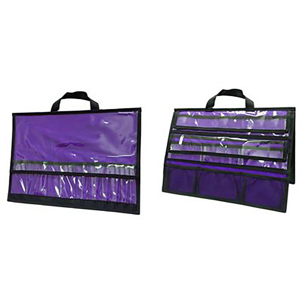 Tutto Purple Tool Embellishment Holder (0963P)