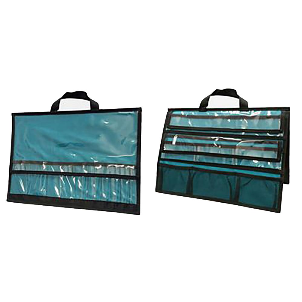 Tutto Turquoise Tool Embellishment Holder (0963T)