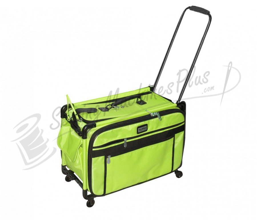 Tutto Large Machine On Wheels - LIME