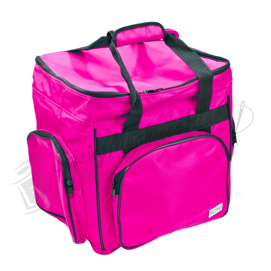 Tutto Serger/Accessory Bag - PINK
