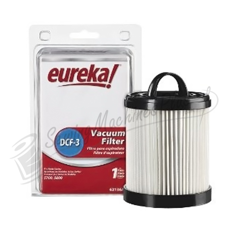 EUREKA DCF-3 Dust Cup Filter