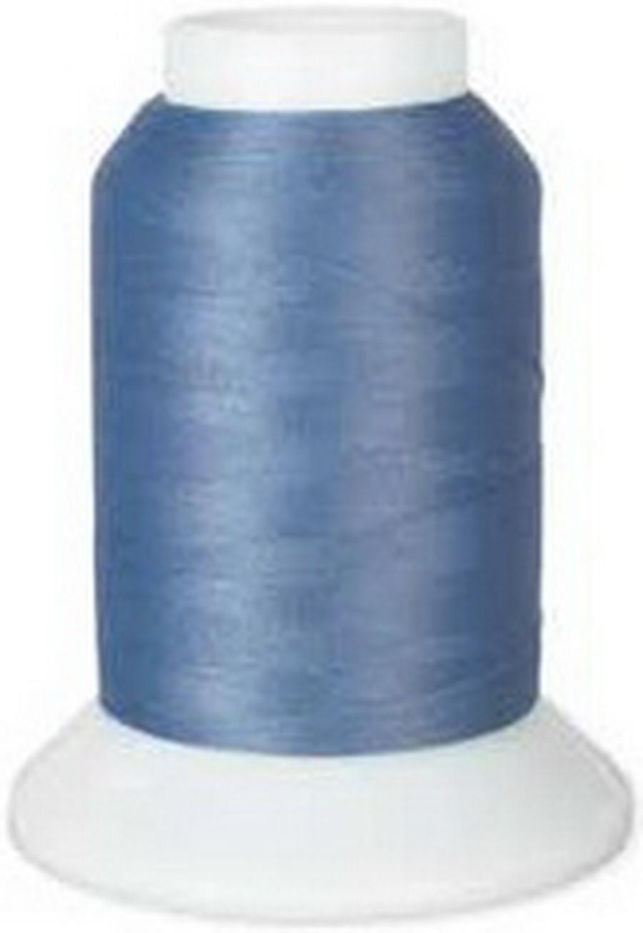 YLI Woolly Nylon Thread, Slate Grey - 267