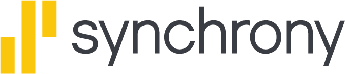 Get approved through Synchrony