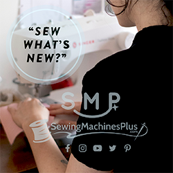 SMP Sew What's New, San Marcos
