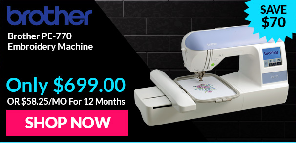 40 Cyber Monday Sale Custom Sewing Machine Cyber Monday