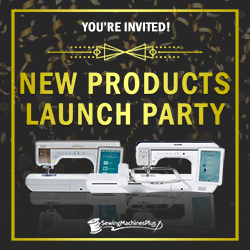 New Products Party