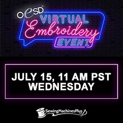 OESD Virtual Event