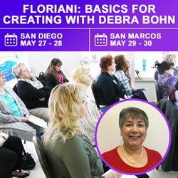 Floriani Basics for Creating