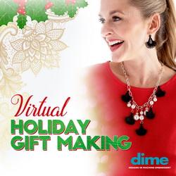 Dime Virtual Event Thumbnail