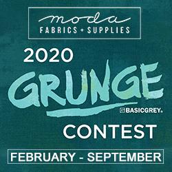 Moda Grunge Contest