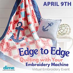 dime edge to edge virtual class