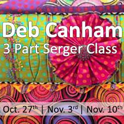 Deb Canham POM