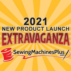 New Product Party 2021