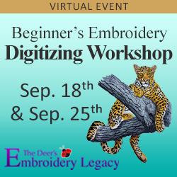 John Deer Digitizing Workshop