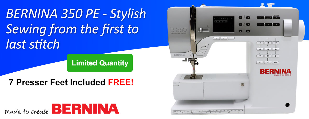 Sewing, Quilting & Embroidery Machines | Sewing Machines Plus