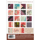 Anita Goodesign Folded Fabric Quilt Blocks 161AGHD