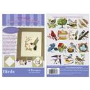 Anita Goodesign Mini Collection Ea-birds (172maghd)