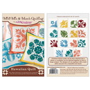 Anita Goodesign Mini Collection Hawaiian Quilt (173maghd)