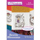 Anita Goodesign Beetle Blossoms (247AGHD)
