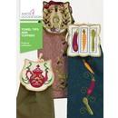 Anita Goodesign Proj90 Towel Tips And Toppers