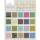 Photo of Anita Goodesign Free Motion Frenzy Premium Plus Collection (PRPL02) from Heirloom Sewing Supply