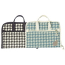 Bluefig Designer Series DSNB Project Bag - Available in Ebony or Sabrina