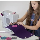 Bluefig University Learn to Sew Kit - Lil Snap Clutch Class 200