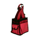 Click for CT Crafter's Tote - Red