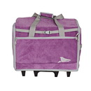 Photo of Bluefig Designer Series DS23 - Songbird - Wheeled Travel Bag 23 from Heirloom Sewing Supply