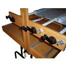 Juki TL2000Qi w/ Bradley Ultra Quilter Frame, Light & Stitch Regulator