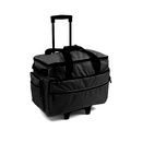 Bluefig TB19 Wheeled Sewing Machine Carrier - Black