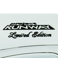 Limited Edition Project Runway Machine
