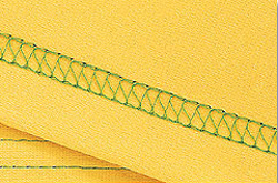 Wide Cover Stitch