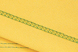 Narrow Cover Stitch
