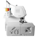 Brother 1034D 3 / 4 Thread Differential Feed Serger with Rolled-hem Stitch