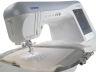 Brother Innov-is NV1500D Sewing and Embroidery Machine