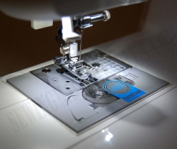 Brother Es 2000 Computerized Sewing Machine With 77 Stitch Functions