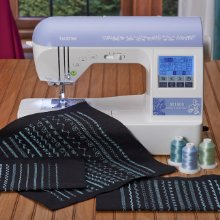 184 sewing stitches