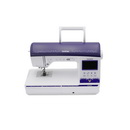 Brother BP3500D Sewing and Embroidery Machine & I Want It All Bundle