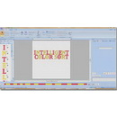 Brother PE-Design 10 Embroidery Software