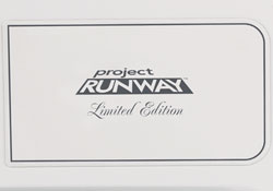 CS-5055 PRW Project Runway Edition