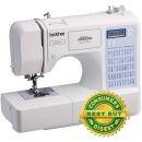 Brother CS-5055 PRW Limited Edition Project Runway Computerized Sewing Machine