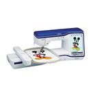 Brother Dream Machine 2 Innov-is XV8550D Sewing & Embroidery Machine