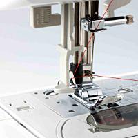 Advanced Easy Needle Threading System