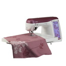 Brother Isodore Innov-is 5000 Laura Ashley Sewing and Embroidery Machine