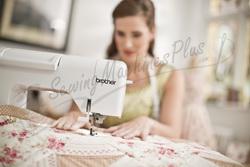 Brother Innov-ís NQ1300PRW Sewing & Quilting Machine
